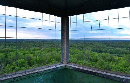 Minnesota Firetower