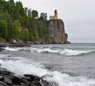 Minnesota Lighthouse 2