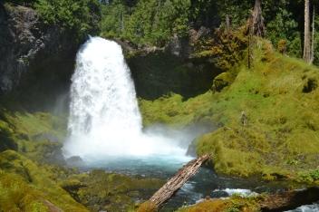 Koosah Falls1