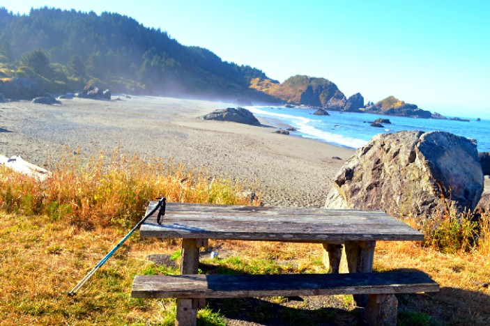 top-beaches-oregon-coast-lone-ranch